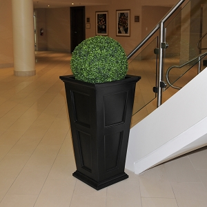 Fairfield Tall Planter 40